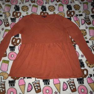 Women's Jessica London size18/20 babydoll sweater